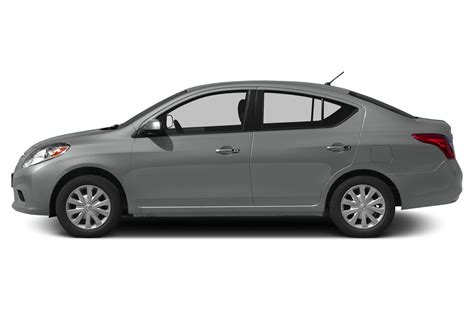 2014 Nissan Versa Price Photos Reviews Features