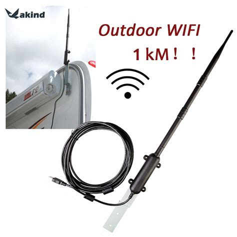 Wifi Outdoor Aliexpress Buy 1000m High Power Outdoor Wifi Antenna