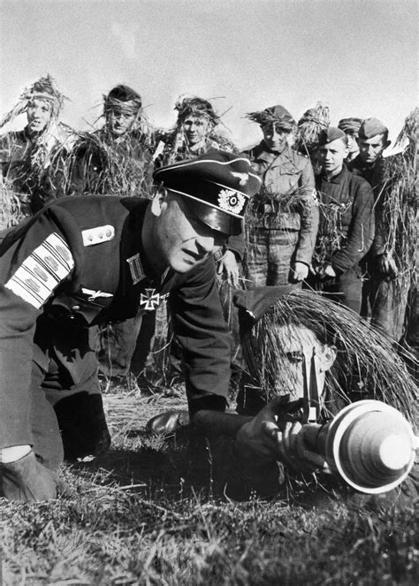 wermacht boy men napletki a wehrmacht veteran teaches hitler youth boys how to use a