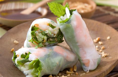 Wf Roll 30 Best Fresh Original fresh shrimp rolls recipe mezzetta