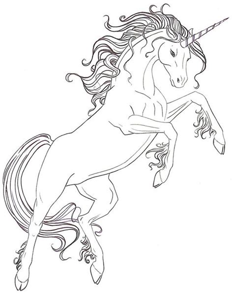 unicorn coloring book for adults coloring pages free coloring page unicorn