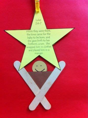 1000 ideas about baby jesus crafts on pinterest jesus