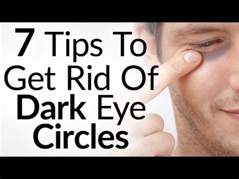 7 Tips On Getting Rid Of Circles Your by 7 Tips To Get Rid Of Black The How To