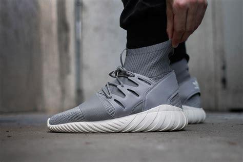 Adidas Tubular Doom | adidas tubular doom primeknit closer look hypebeast