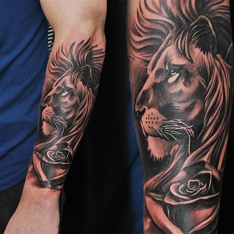 men forarm tattoos badass i m obsessed with tattoos badass