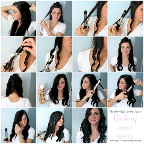 How To Curl Hair by Diy Curls With Without Heat Fashion Is My