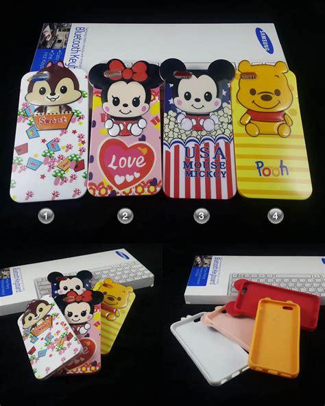 wallpaper kartun untuk iphone jual jual soft cover case motif gambar karakter kartun