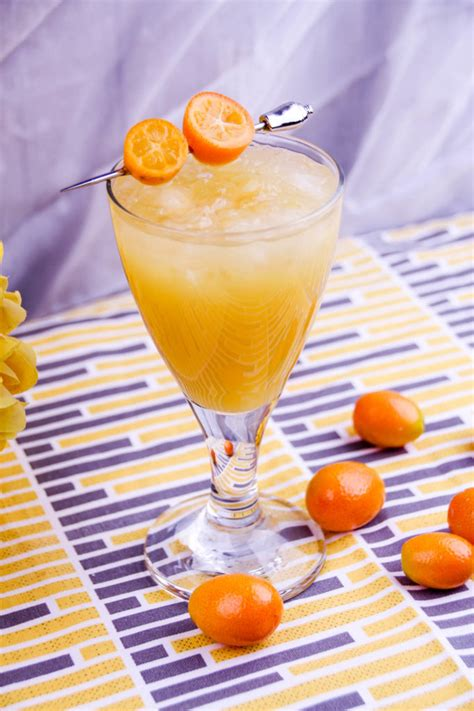 captain spiced rum and orange juice time to kick rum oj up a notch with kumquats kristi