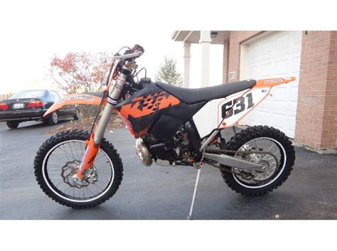 2009 Ktm 250xc Ktm Other 2009 For Sale Find Or Sell Motorcycles