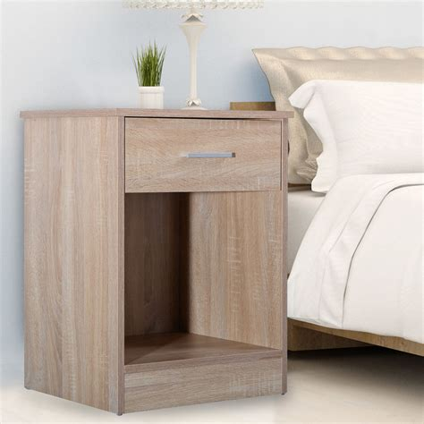 sturdy bedroom furniture costway stand bedroom stand bedside furniture drawer