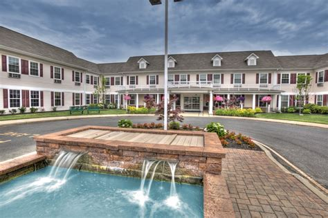 toms river nursing homes home review