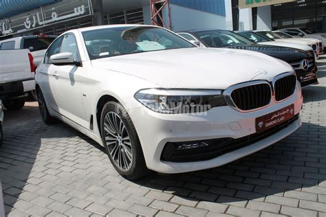 bmw  series   car  sale  dubai