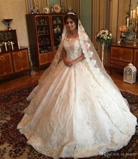 arabic bridal gowns arabic white wedding dress
