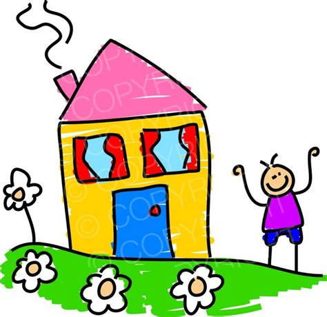 my house my house happy cartoon my house toddler art prawny clip art prawny clipart cartoons