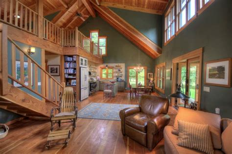 great rooms ta fl craftsman great room with exposed beam hardwood floors