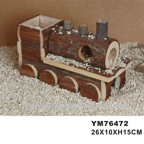 Hamster Kandang Set rumah kayu hamster rumah xy