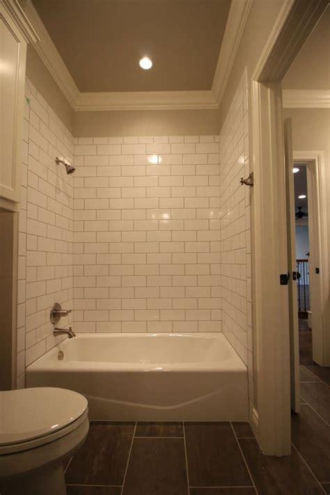 image result bath white subway tile bathroom