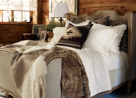 ralph lauren bedroom texas hill country interior design texas hill country