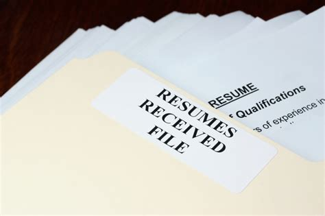 Effective Resumes 2015 by 5 Tips For A More Effective Resume Intel