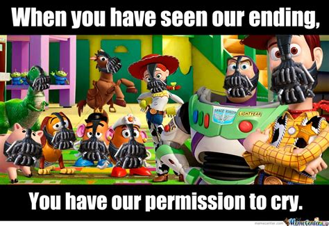 Memes De Toy Story - toy story 3 ending by vlade meme center