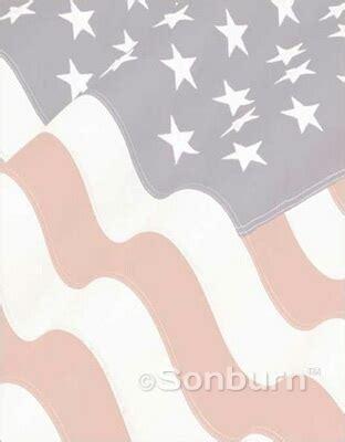 american flag design paper   printable stationery 84038
