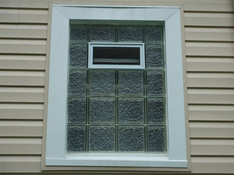 bathroom window glass glass block air vent innovate building solutions blog