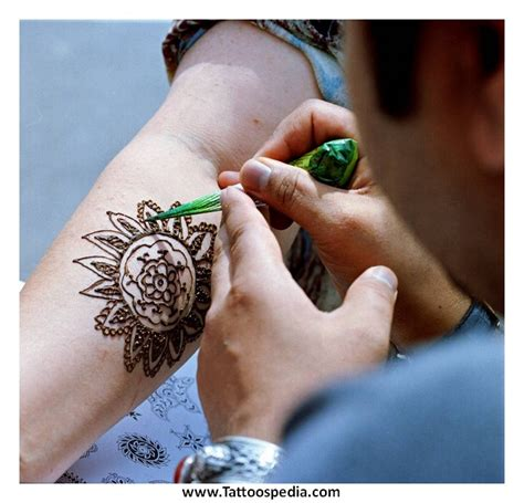 Henna Tattoo Tips | henna tattoo tips 8