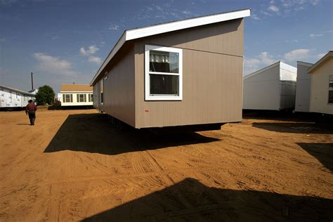the average cost to deliver and set up a mobile home