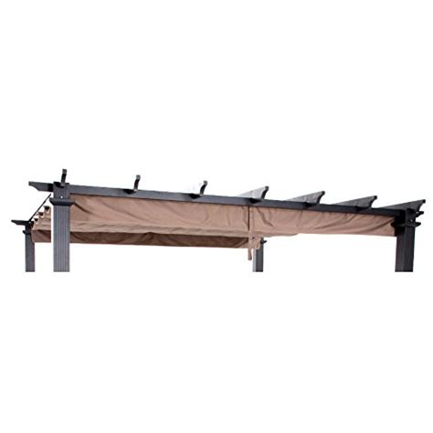 hton bay pergola replacement canopy garden winds replacement canopy for home depot hton bay gfm00467f pergola landscape lighting