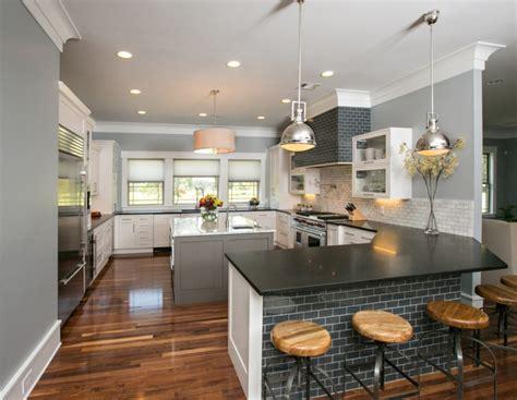 contemporary cottage kitchen 45 modern interior designs ideas design trends