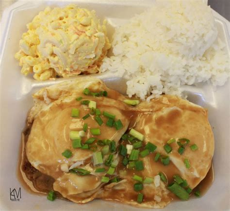 loca cuisine what of local food is considered traditional hawaiian