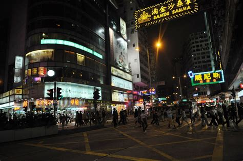Gopro 4 Di Hongkong Ahmad Takbir Sehari Di Hong Kong