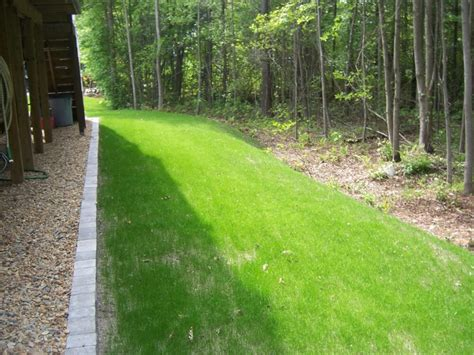 lawn installation landscape company hanson ma e sheehan corp