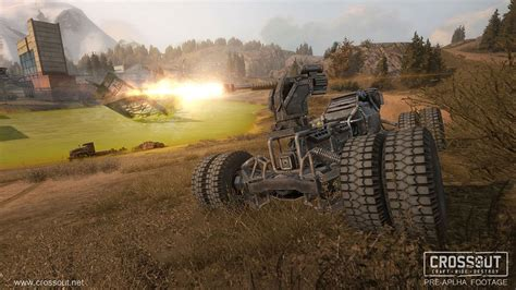 Mad Max Pc Original 1 mad max style post apocalyptic vehicular combat pc mmo revealed gamespot