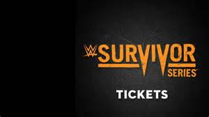 pay light ticket jacksonville fl survivor series matches results photos and