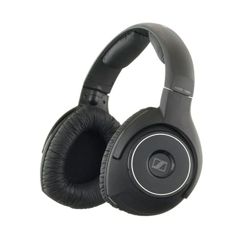 Headphone Sennheiser Rs 160 sennheiser rs 160 e dj