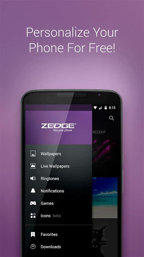 zedge apk zedge 4 24 1 apk for android zedge app