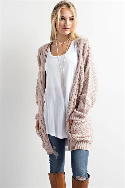 knit fashion top 25 best sweater ideas on