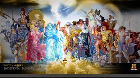 imagenes mitologicas de dioses el grimorio de bestias dioses