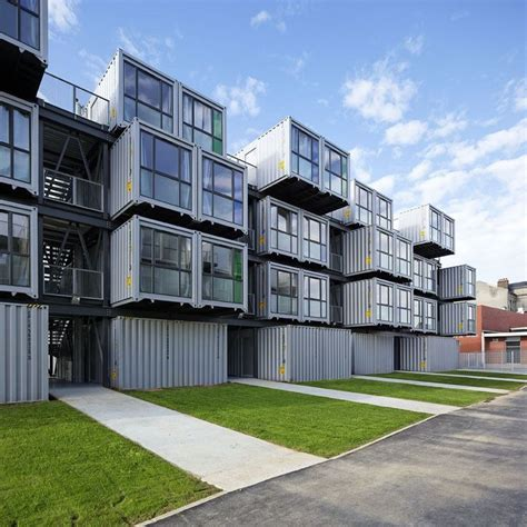 family home in a shipping container can you make it work 25 best ideas about multi family homes on pinterest
