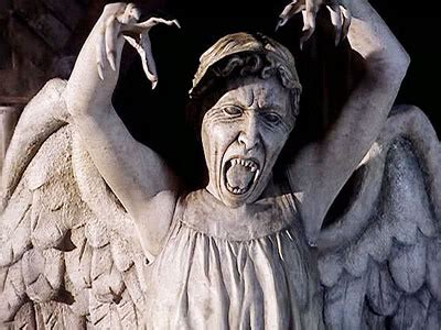 weeping angels doctor who for newbies