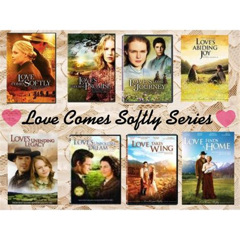 film love comes softly love comes softly series i want it pinterest