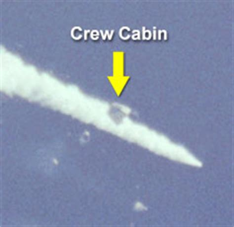 Challenger Cabin by Space Shuttle Challenger Disaster Related Keywords Space