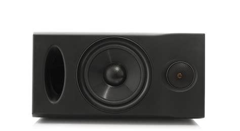 what is a bass reflex speaker definition