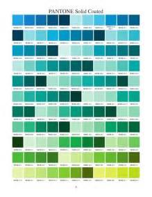 colores pantone pantone solid coated