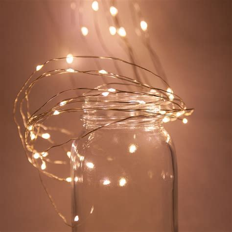 Warm White Lights by 6 Ten Strand Light Spray With Warm White Led Lights Yard Envy