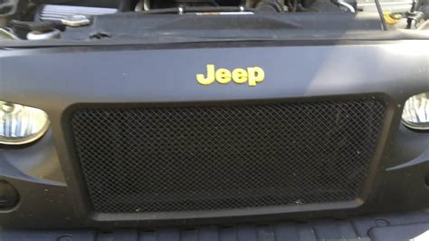 jeep avenger jeep avenger grill