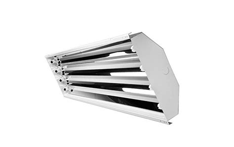 4 bulb fluorescent light fixture light fixtures