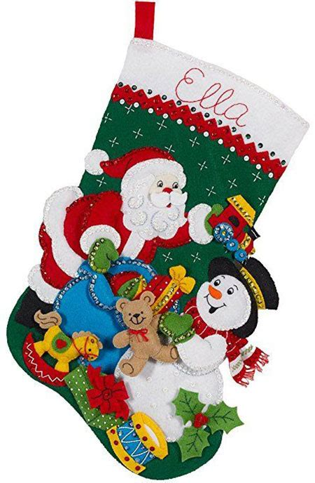 unique christmas stockings 18 unique christmas knitted embroidered velvet