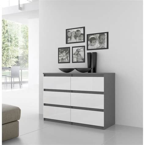 commode cdiscount commode achat vente commode pas cher cdiscount